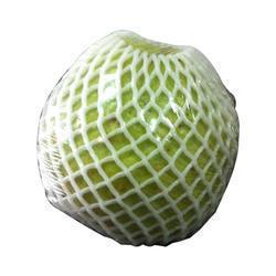 White Fruit Packaging Net