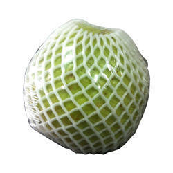 White Fruit Packaging Net
