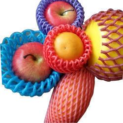 EPE Foam Fruit Packaging Net