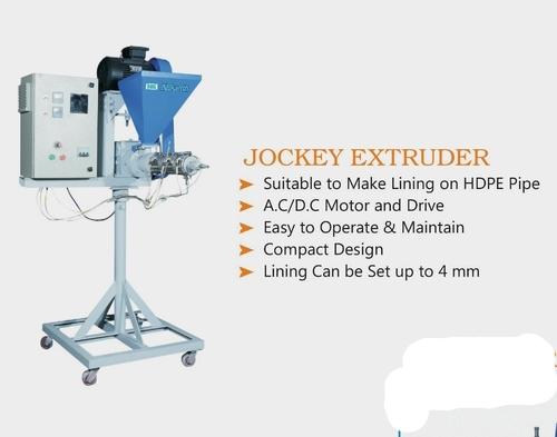 Jockey Extruder