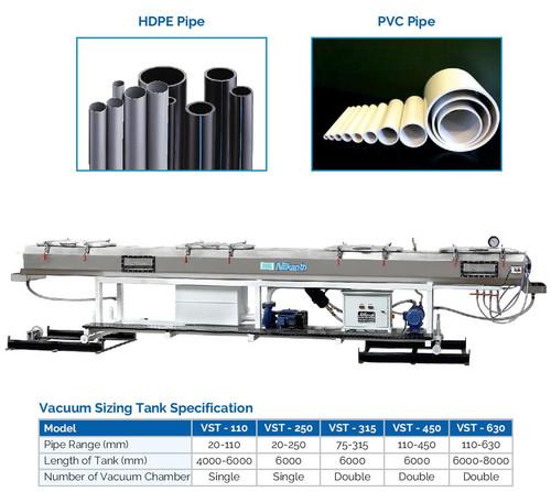 Pipe Plant Accessories