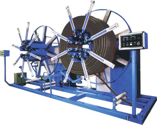 Pipe Auto Coiler