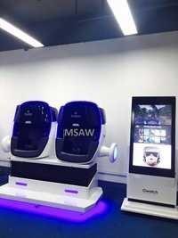 VR SIMULATOR 9D VR CHAIR