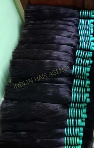 Seamless Hair