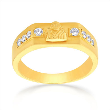 Gold Collection for Men