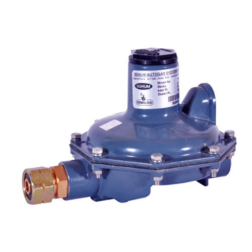 Gas Regulator REG-0201