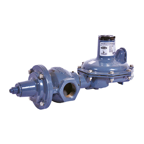 Gas Regulator REG-0202