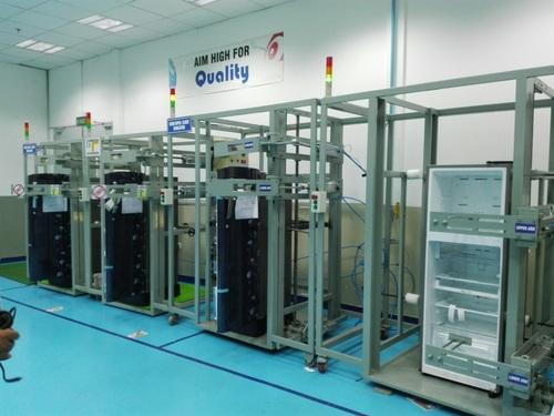 Automatic Test Equipment