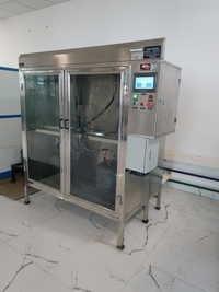 Cyclic Pressure Tester