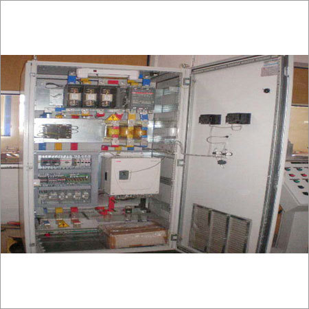 Special AC Drives Panels