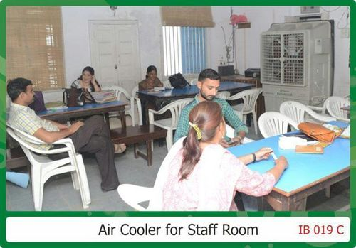 Air cooler For Staff  Room
