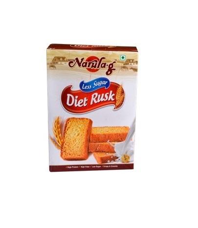 Diet Rusk