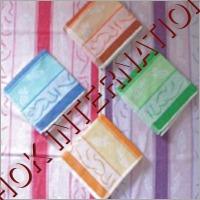 Jaquard Postel Towel