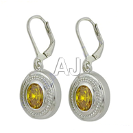 AD Earrings