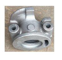 CI Casting Pump Components