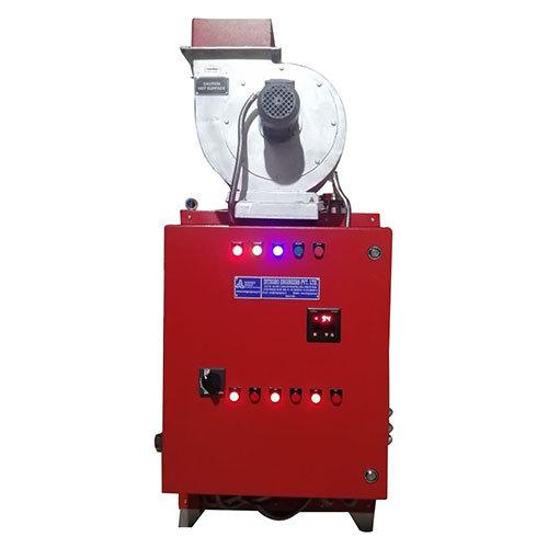 Wastewater Evaporator