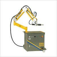 Tapping Machines RH Series Cutout