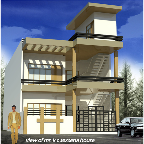 Deluxe Design Construction Services