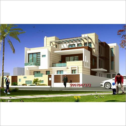 House Interior Design Services