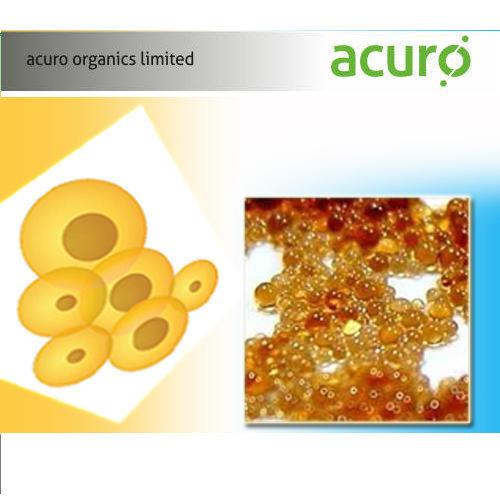 Gel Strong Acid Cation Resin