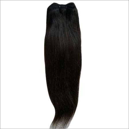 Natural Remy Straight Hair Extension