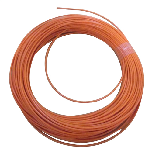 PTFE Pigmented Tubing