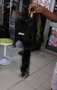 Body Wavy Natural Hair