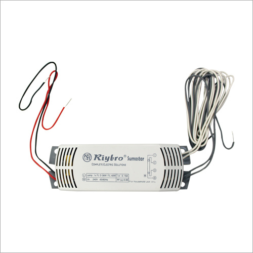 Sumostar Electronic Choke