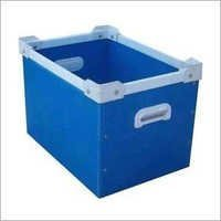 Returnable Boxes
