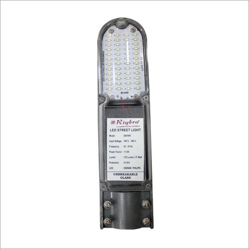 Safari Street Light