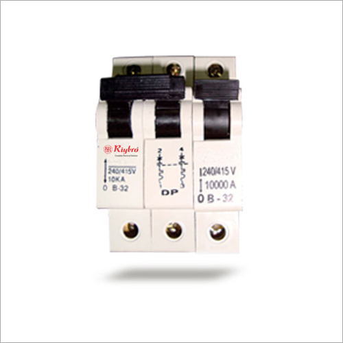 MCB Isolator Triple Pole (TP)