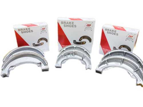 Bajaj Three Wheeler Brake Shoes
