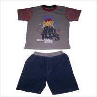 Baby Boys Baba Suit