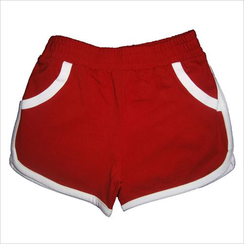 Cotton Hot Pant