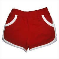 Cotton Hot Pant