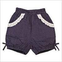 Girls Woven Shorts
