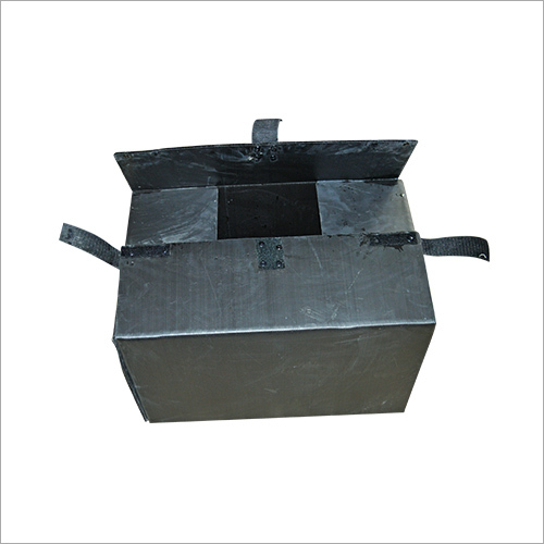 PP Conductive Box