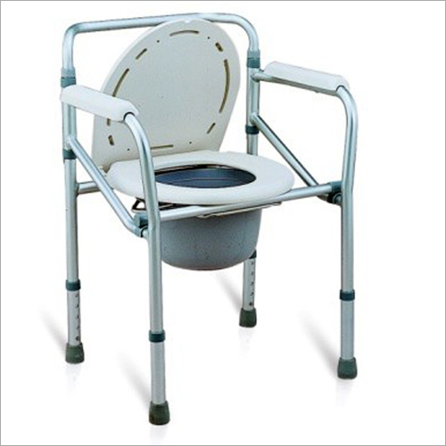 Commode Walker