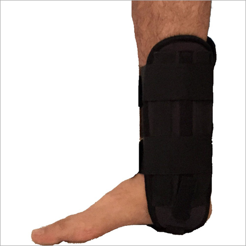 Ankle Brace Aluminium Splints