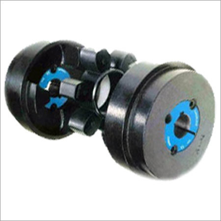HRC Flexible Jaw Couplings