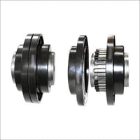 Fenner Resilient Couplings