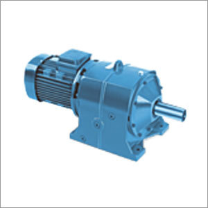 Premium Intelli Power Geared Motor