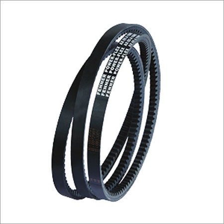 Power Rubber V-Belt
