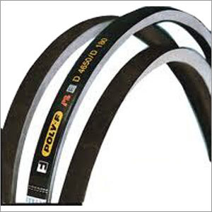 Poly Rubber V-Belt