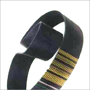 Multi Pull Poly V-Belt
