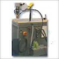 Cooler Pump & Tank