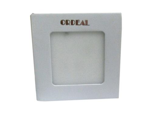 Panel Light Square