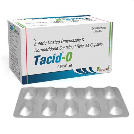 Omeprazole Tablet