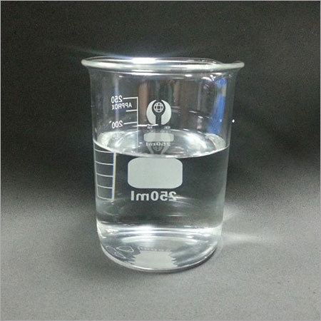 Methyl Phenyl Silicone Oil