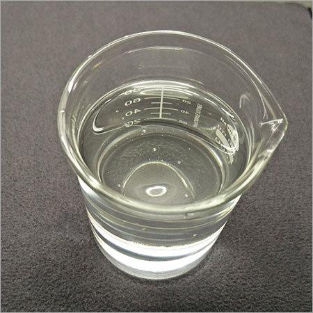 Silicon Oil Emulsifier